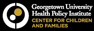 Georgetown CCF Logo